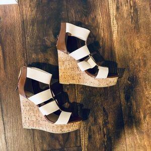 Steve Madden Wedge Heel sandal
